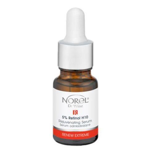 Norel (Dr Wilsz) RENEW EXTREME 5% RETINOL H10 REJUVENATING SERUM Serum odmładzające (PA254)