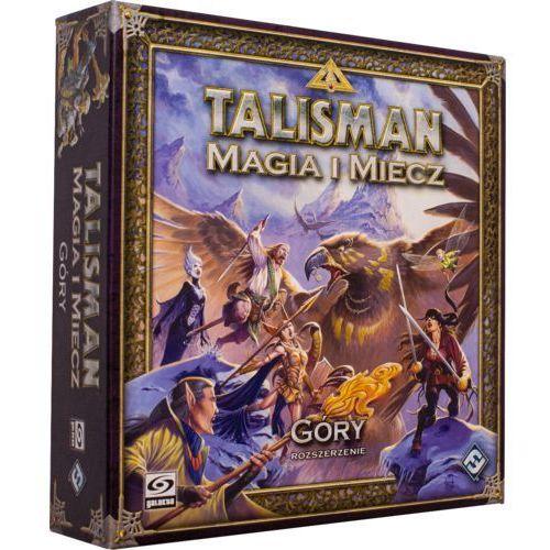 Talisman: magia i miecz - góry marki Galakta