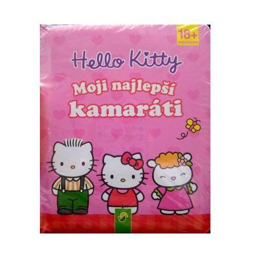 Hello Kitty - Moji najlepší kamaráti autor neuvedený (9783849906245)