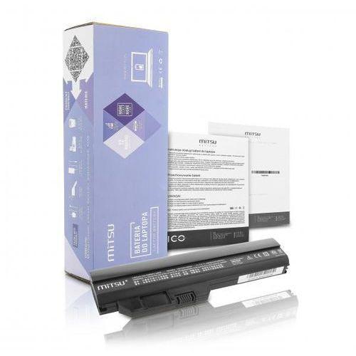 Mitsu Akumulator / nowa bateria do laptopa hp compaq mini 311, 311c
