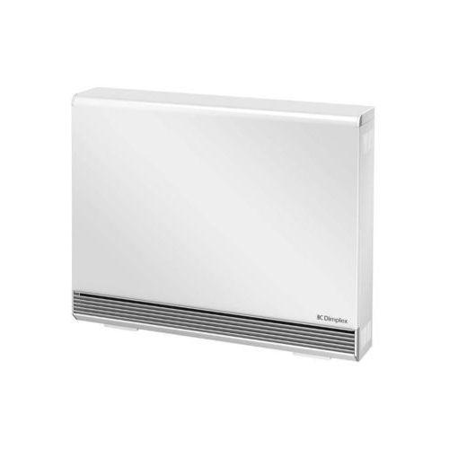 Stojący lub wiszący piec akumulacyjny dynamiczny FSR 35 K - piec płaski - Nowość 2019 + grzejnik do łazienk gratis