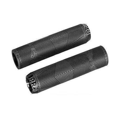PRGP0053 Chwyty PRO Lock On Sport 32x132,5 mm czarne (8717009351379)