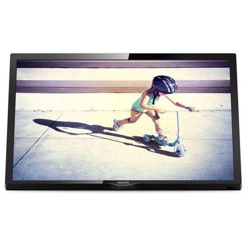 TV LED Philips 24PFS4022 - BEZPŁATNY ODBIÓR: WROCŁAW!