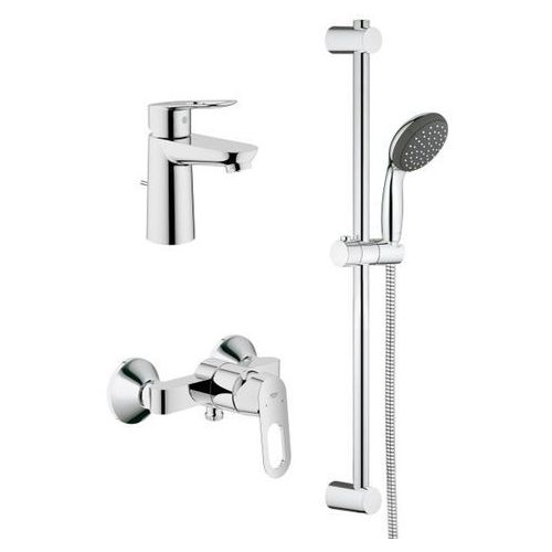 Zestaw prysznicowy Grohe Start Loop chrom, START LOOP PACK II
