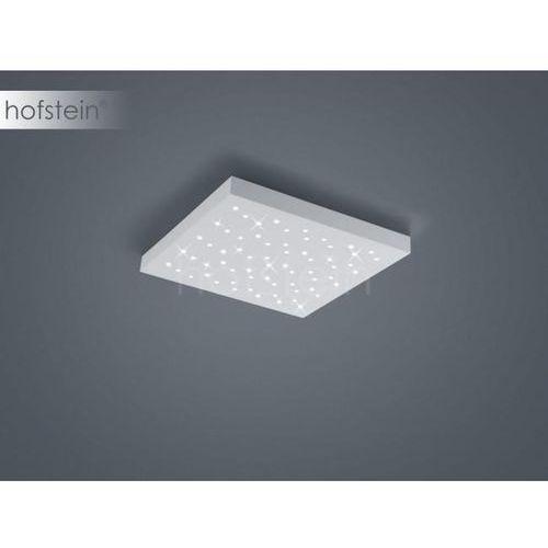 Trio TITUS Lampa Sufitowa LED Biały, 1-punktowy, Zdalne sterowanie - Nowoczesny - Obszar wewnętrzny - TITUS - Czas dostawy: od 3-6 dni roboczych