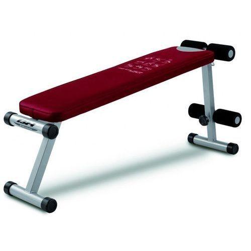 Ławka uniwersalna do ćwiczeń ATLANTA 300 (G59X) BH Fitness - sprawdź w wybranym sklepie