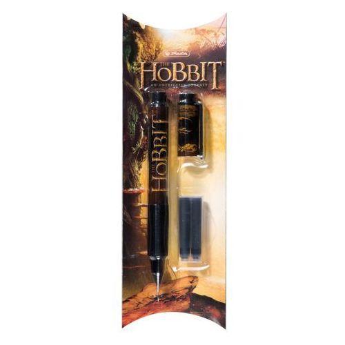 Pióro kulkowe seria Hobbit, Herlitz (4008110469409)