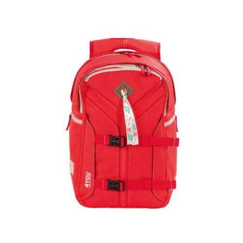 4you flash rs plecak boomerang sport, 236-44 just red
