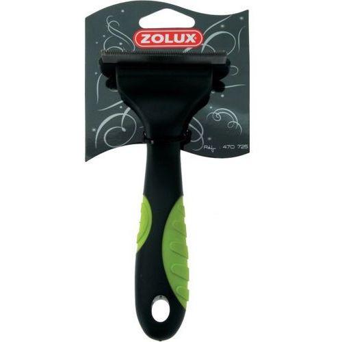 Zolux Zgrzebło do wyczesywania podszerstka Magic Brush nr kat. 470748
