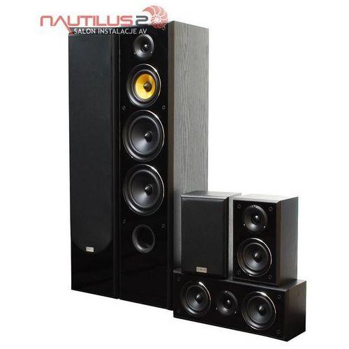 tav-606 v.3 + kabel głośnikowy pure acoustic 20m - dostawa 0zł! - raty 20x0% w bgż bnp paribas! marki Taga harmony