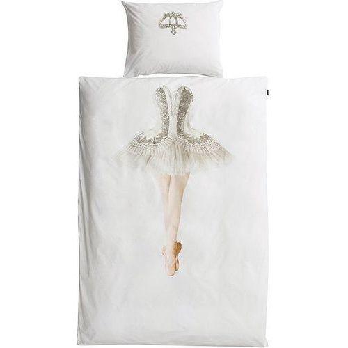 Pościel ballerina 135 x 200 cm marki Snurk