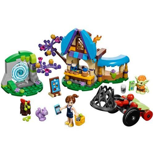 OKAZJA - Lego ELFY Zasadzka na sophie jones the capture of sophie jones 41182