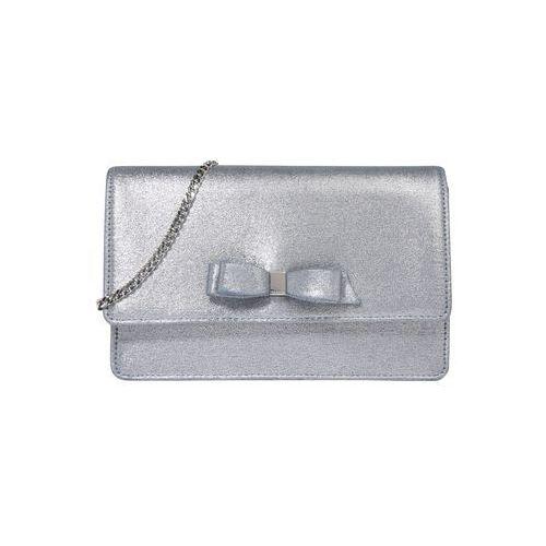 Ted Baker Kopertówka srebrny (5057930259584)