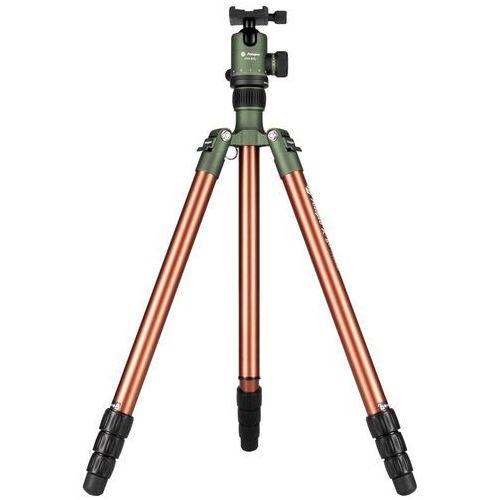 Fotopro X-go Predator (zielono-brązowy)