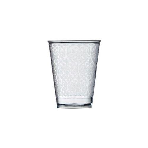 Kieliszek barok 0,06 l, transparentny, jednorazowy | , ff-vb6c marki Tomgast