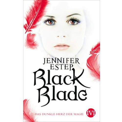 Black Blade - Das dunkle Herz der Magie (9783492703567)