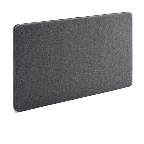 Aj produkty Panel dźwiękochłonny zip calm, 1200x650 mm, ciemnoszary