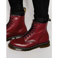 Dr Martens Original 8-Eye Boots - Red