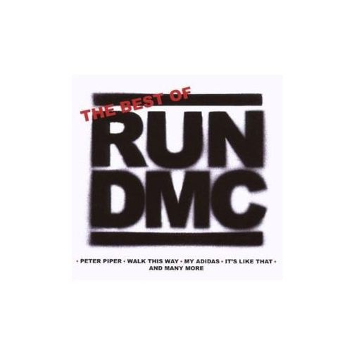 Sony music entertainment Run-d.m.c. - best of (0886970929523)