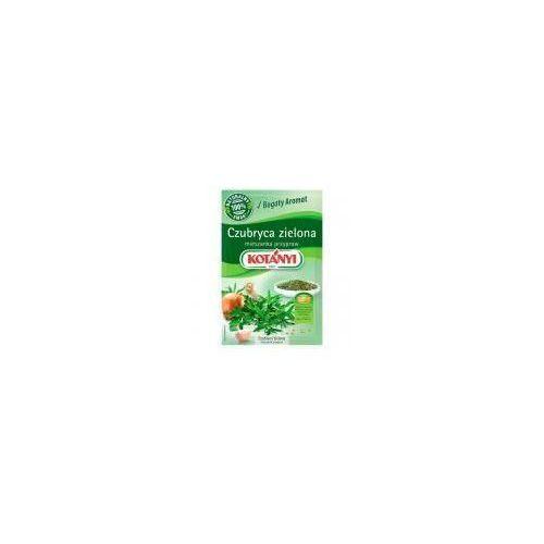 Kotanyi Czubryca zielona mieszanka przypraw 25 g kotányi