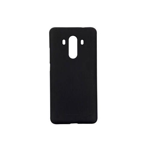Huawei Mate 10 Pro - etui na telefon Mercury Goospery Soft Feeling - czarny