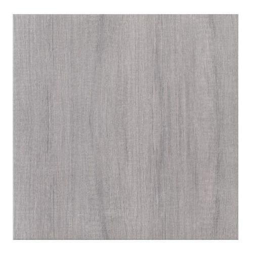 Gres szkliwiony pinia 45 x 45 cm szary 1 62 m2 marki Arte