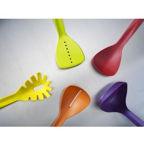Joseph Joseph - zestaw narzędzi kuchennych, Nest, Multi - multikolor (5028420104820)
