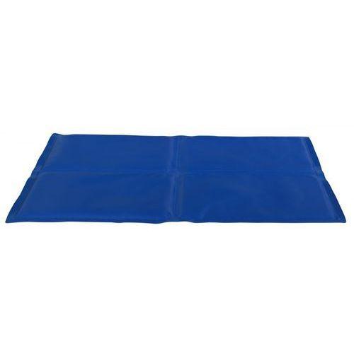mata chłodząca niebieska 65x50cm marki Trixie