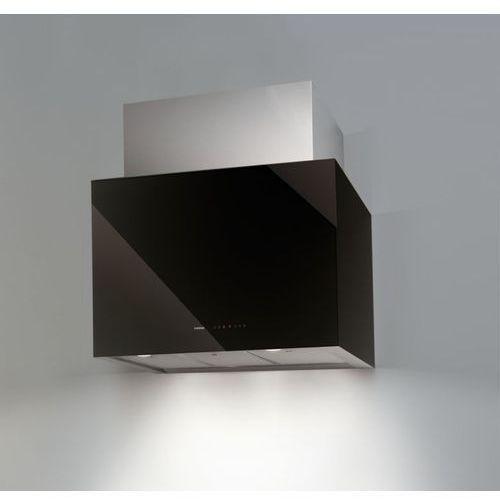 Nodor CUBE BLACK GLASS 900