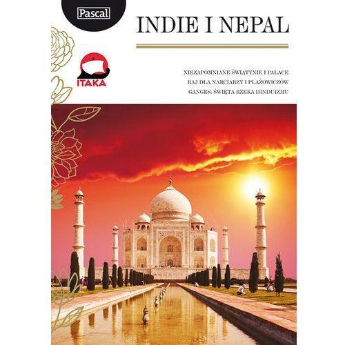 INDIE I NEPAL, Sromek Justyna