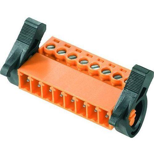 Weidmueller Obudowa męska na kabel ilośc pinów 8  1971670000 raster: 3.81 mm 50 szt. (4032248681747)