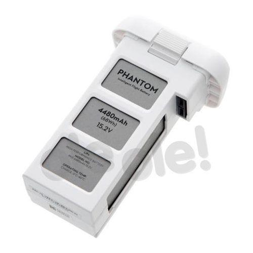 Akumulator DJI Phantom 3, Part 133 (4480mAh Li - PO 4S)