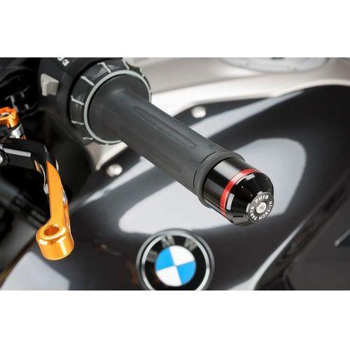 Końcówki kierownicy do BMW S1000RR / S1000R (z kolorowymi pierścieniami), kup u jednego z partnerów