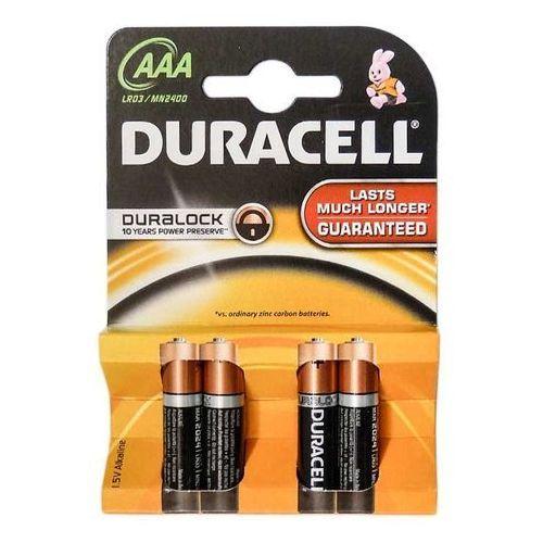 Duracell Bateria lr-03 basic (2010000056776)