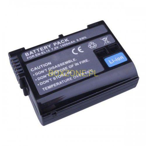 Akumulator Avacom Li-ion, 7.2V, 1400 mAh, 9.8 Wh (DINI-EL15-853) Darmowy odbiór w 21 miastach! (8591849041344)