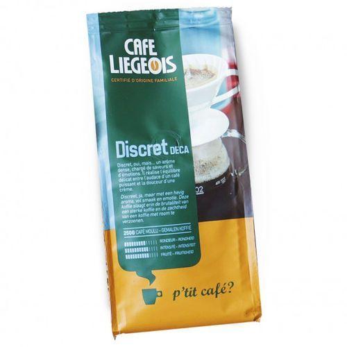 Kawa mielona Cafe Liegeois