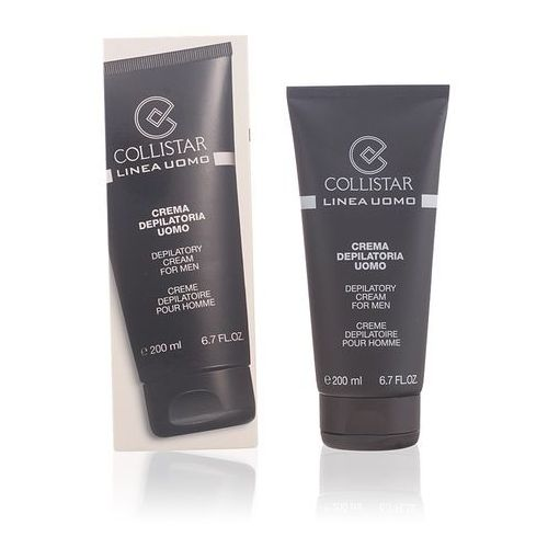Collistar Men Depilatory Cream 200ml M Krem do depilacji (8015150280549)