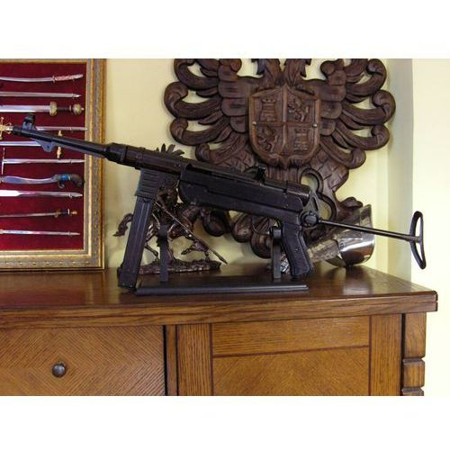 Denix Pistolet maszynowy schmeisser mp40 parabellum (1111)