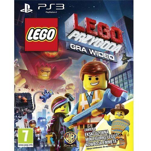 OKAZJA - LEGO Movie The Videogame (PS3)