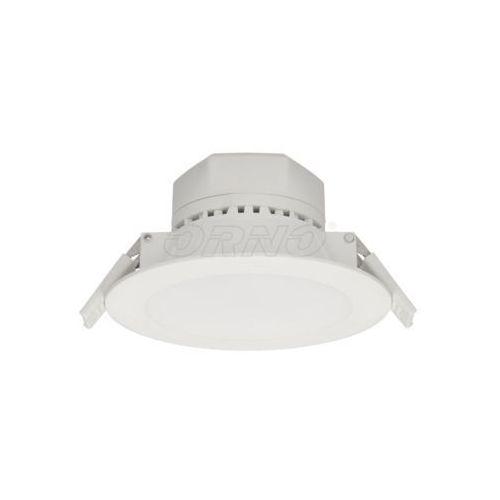 Oprawa downlight, podtynkowa AURA LED 7W, 3000K, ORNO, OR-OD-6048WLX3 z kategorii oprawy