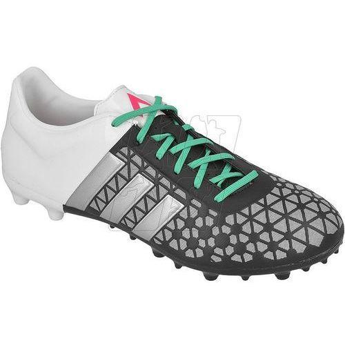 Buty piłkarskie adidas ACE 15.3 FG/AG M AF5151