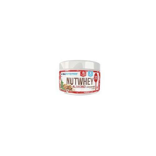 ALLNUTRITION Nutwhey Almond Cinnamon 400g