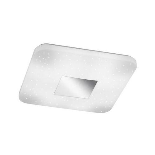 Wofi ORSA Lampa sufitowa LED Biały, 1-punktowy - Nowoczesny - Obszar wewnętrzny - ORSA - Czas dostawy: od 2-3 tygodni (4003474319896)