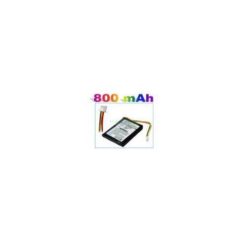 Bateria tomtom one f650010252 f709070710 800mah 3.0wh li-ion 3.7v marki Zamiennik