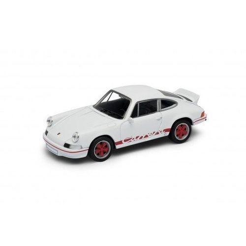 Welly Porsche 1973 911 carrera rs 1/34 (5902002052627)