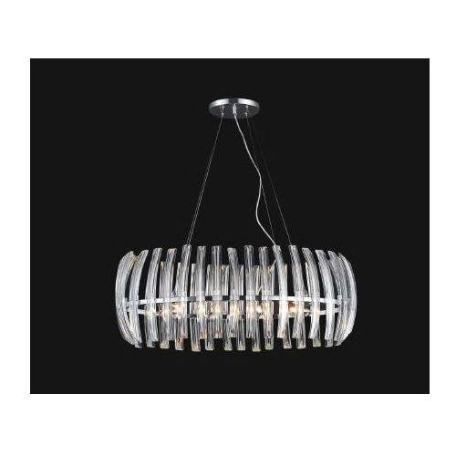Orlicki design Lampa wisząca corto ovale, corto ovale
