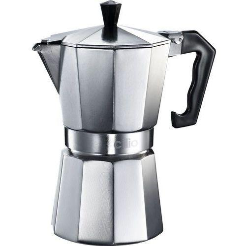 Cilio kawiarka moka classico 6 filiżanek