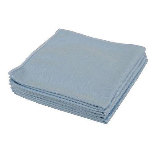 Temachem ściereczka z mikrowłókna do szkła 36x36cm 10 sztuk, towar z kategorii: Ściereczki samochodowe