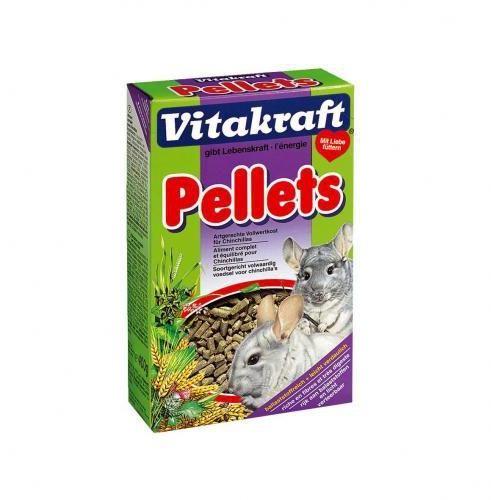 pellets pokarm dla szynszyla 400g marki Vitakraft