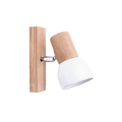 SPOT LIGHT LAMPA KINKIET SVENDA 1xE27 60W 2224174